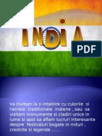 India- Arta