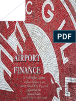 Airport-Finance of Travel