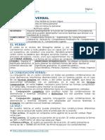 EL SINTAGMA VERBAL(nuevo).doc