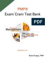 PMP Exam Bank.pdf