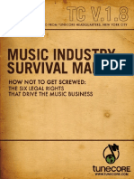 Music Copyright Essentials