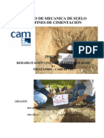 1.- Estudio de Mecanica de Suelo en PDF