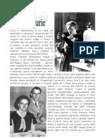 Marie Curie e la radioattività