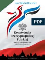 Projekt Konstytucji RP Stanisław Michalkiewicz