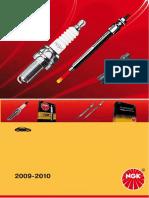 94905583 Ngk Pkw Catalogue Web Uk