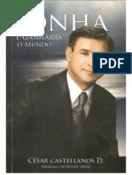 Cesar Castellanos - Muita Mentira