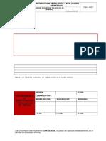 P-SEG-01 IDENTIFICACION DE PELIGROS Y EVALUACIÓN DE RIESGOSV03 -16012014modificando05102016.docx