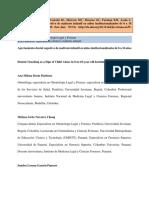 articulo de ciencia forense