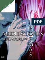 Poemas y meditaciones