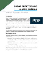 Métodos Creativos de Diseño Gráfico
