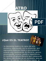 el-teatro.pptx