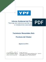 2014 08 IAP Instalaciones LE Informe