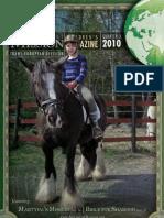 Misionero Completo en Ingles. Tercer Trimestre 2010 Menores