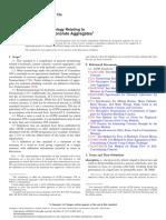 astm C125 - Terminología