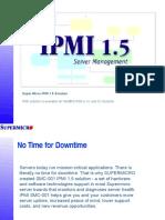 SUPER IPMI 1.5