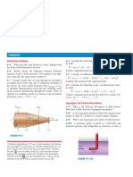 Sheet (1) - Fluid Mechanics II