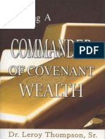 Becoming a Commander of Covenant Wealth - Leroy Thompson.epub