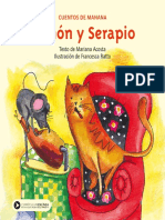 Ramon y Serapio