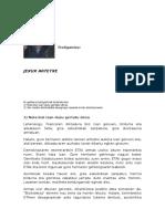 Testimonio de JEXUX ARTETXE para Bizikidetza Taldea Lasarte-Oria