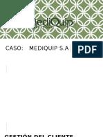 MEDIQUIP - ESAN