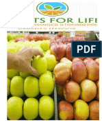 Fruits for Life (Proyecto Ingles)