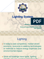 Lect 10 Lighting System (1)