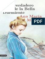 El Verdadero Final de La Bella Durmiente