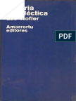 Kofler, Leo - Historia y Dialectica.pdf