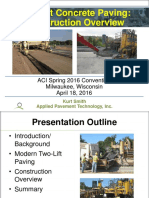 ACI Spring 2016_Two-Lift Concrete_Smith