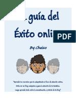 La Guia Del Exito Online by Chuiso-libre