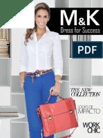 Catalogo Oficial m&k
