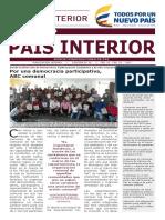 Semanario / País Interior 20-02-2017