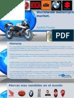 Presentacion Motos
