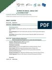 Konferencija''Žene u rurulanim područijima i prekogranična saradnja'' - Agenda