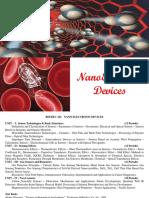Nano Electric Devices