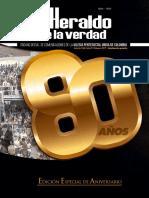 Heraldo Digital 80 años