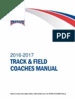 tf manual