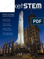 RocketSTEM • March 2017