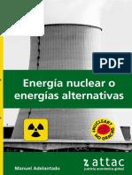 Nuclear o Alternativas CAST