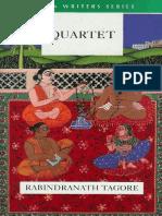 Tagore, Rabindranath - Quartet (Heinemann, 1993).pdf
