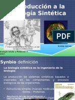 Clase BioCel II 2015 Parte2