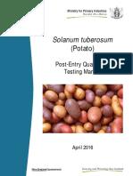 Solanum Testing Manual Aug 2015