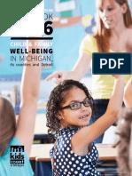 The 2016 Kids Count in Michigan Data Book