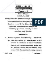 Csm 15 18 Civil Engineering Paper-1