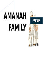 Amanah Family