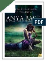 Anya Bast - Serie Estacion de Placeres 01 - Placeres de Invierno - Las Ex 371