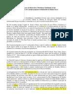 Plataforma Estudiantil de Los Voceros y Voceras s01092014