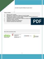 MODUL1 1 Planifikimi i Grumbullimit Dhe Transportit Të Mbetjeve Të Ngurta Urbane
