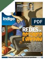 Reporte Índigo, 1157df, 6-8-01-17