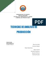 Control de Produccion I..